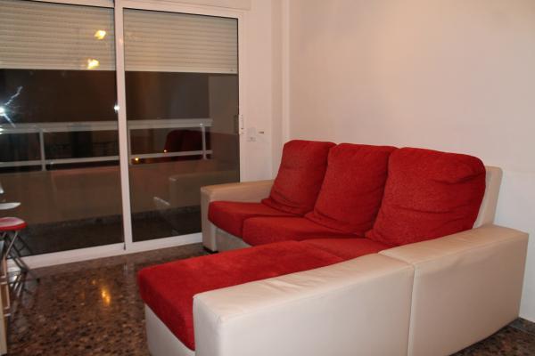 Inmobiliaria Cullera Playa Gestitur - APARTAMENTO EN LA ZONA DEL PUEBLO #4356 - En Venta