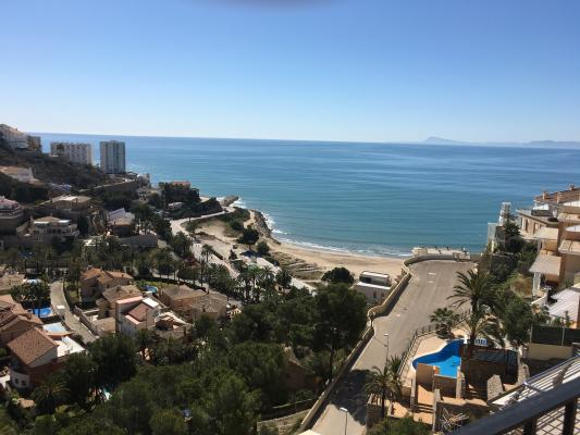 Inmobiliaria Cullera Playa Gestitur - Adosado en Cap Blanc. #3433 - En Venta