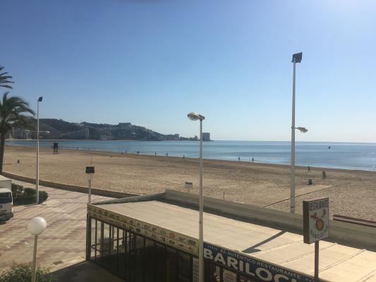 Inmobiliaria Cullera Playa Gestitur - Apartamento en la zona del Racó. #5900 - En Venta