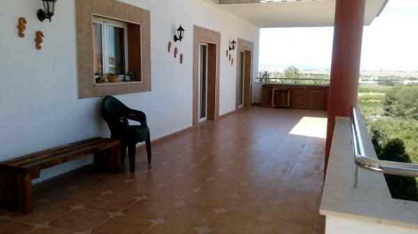 Inmobiliaria Cullera Playa Gestitur - Chalet en la Zona de Buenavista. #4358 - En Venta