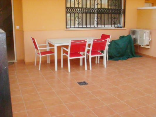 Inmobiliaria Cullera Playa Gestitur - Adosado en Bulevar del Xuquer. #4202 - En Venta