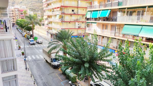Inmobiliaria Cullera Playa Gestitur - Apartamento en la zona de San Antonio. #5917 - En Venta
