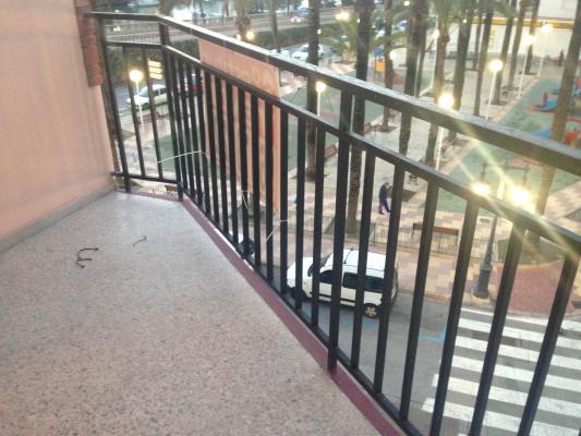 Inmobiliaria Cullera Playa Gestitur - Apartamento en Zona Pueblo. #4265 - En Venta