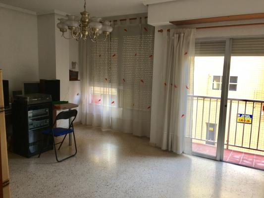 Inmobiliaria Cullera Playa Gestitur - Apartamento en la zona del Pueblo #5471 - En Venta