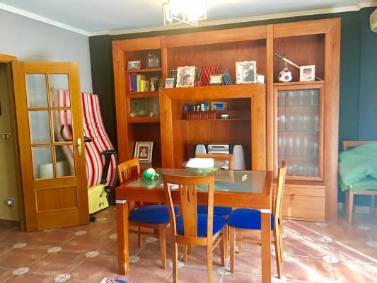 Inmobiliaria Cullera Playa Gestitur - Adosado en Favara #5546 - En Venta