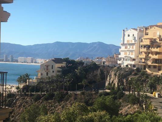 Inmobiliaria Cullera Playa Gestitur - Apartamento en la zona de Cap Blanc. #5602 - En Venta