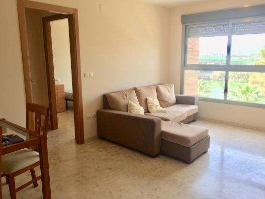 Inmobiliaria Cullera Playa Gestitur - Apartamento en zona Pueblo #5676 - En Venta
