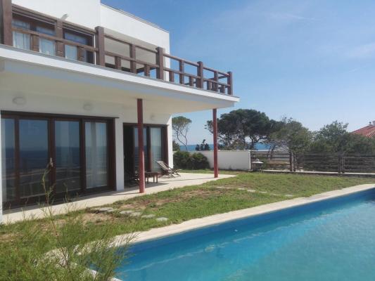 Inmobiliaria Cullera Playa Gestitur - Chalet de lujo en Faro de Cullera. #5491 - En Venta