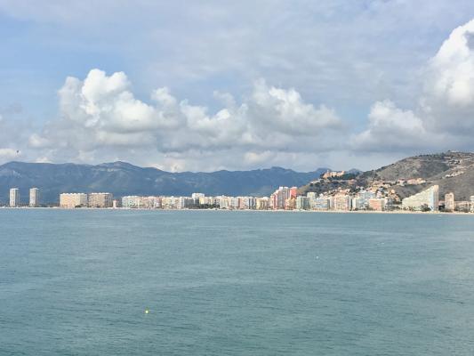 Inmobiliaria Cullera Playa Gestitur - Apartamento en la zona del Faro #5690 - En Venta
