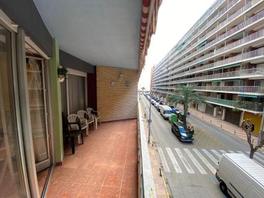 Inmobiliaria Cullera Playa Gestitur - Apartamento en la zona San Antonio. #5996 - En Venta