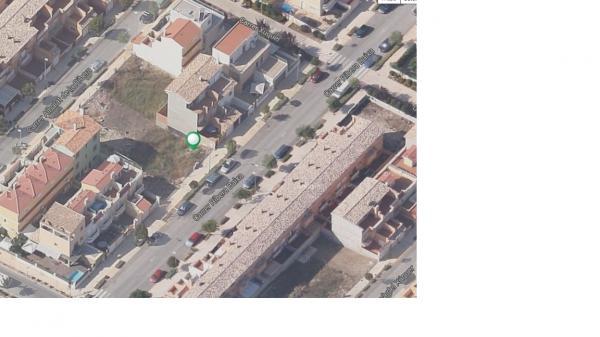 Inmobiliaria Cullera Playa Gestitur - Parcela edificable en Bulevar del Xuquer. #4254 - En Venta