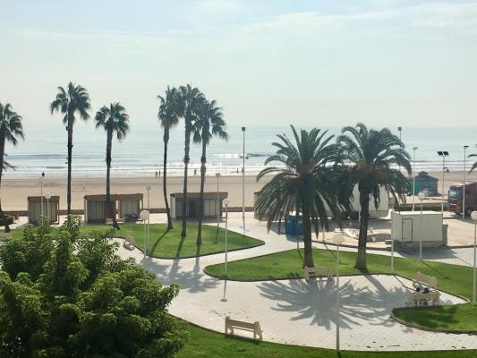 Inmobiliaria Cullera Playa Gestitur - Apartamento en la zona del Racó. #5818 - En Venta