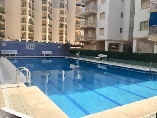 Inmobiliaria Cullera Playa Gestitur - Apartamento en Zona Racó. #5832 - En Venta