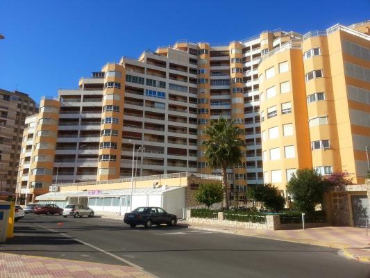 Inmobiliaria Cullera Playa Gestitur - Apartamento en la zona del Racó. #5903 - En Venta