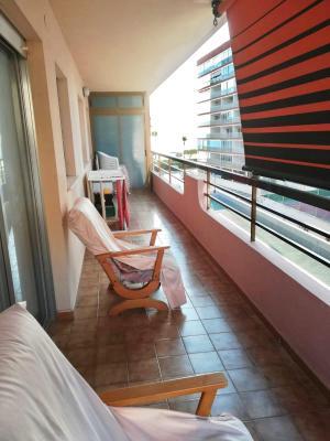 Inmobiliaria Cullera Playa Gestitur - APARTAMENTO EN LA ZONA DE SAN ANTONIO #5950 - En Venta