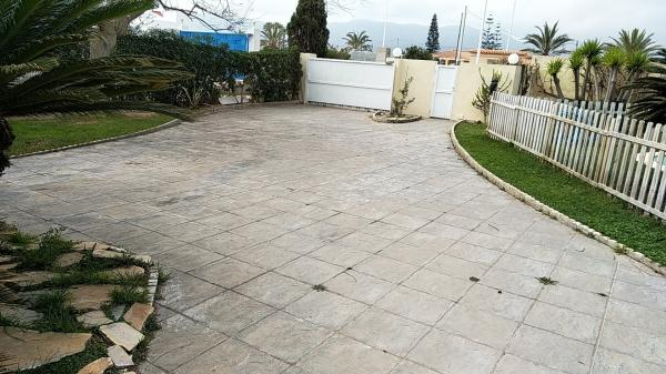 Inmobiliaria Cullera Playa Gestitur - Parcela Urbanizable en Zona Marenyet. #5967 - En Venta