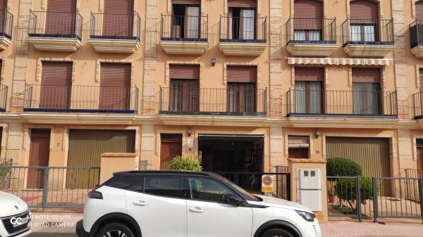 Inmobiliaria Cullera Playa Gestitur - Adosado en Favara. #5974 - En Venta