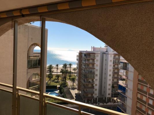 Inmobiliaria Cullera Playa Gestitur - Apartamento en la zona del Racó. #6006 - En Venta