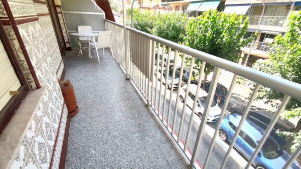 Inmobiliaria Cullera Playa Gestitur - Apartamento en la zona San Antonio. #6017 - En Venta