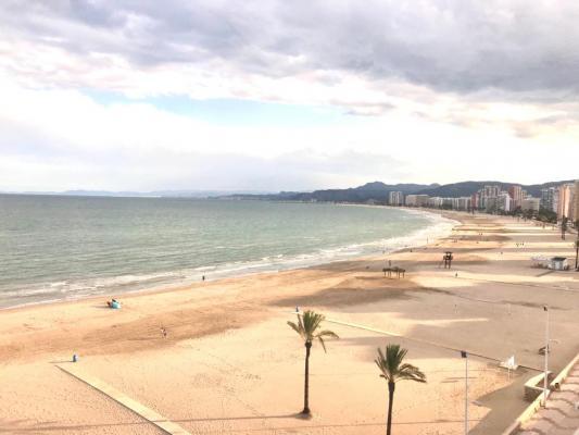 Inmobiliaria Cullera Playa Gestitur - Apartamento en la zona del Racó. #5997 - En Venta