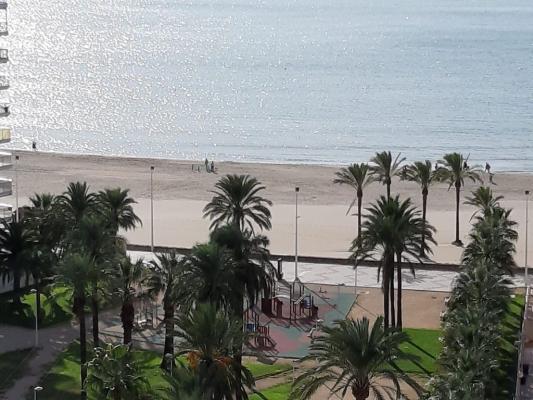 Inmobiliaria Cullera Playa Gestitur - Apartamento en la zona del Racó. #6027 - En Venta