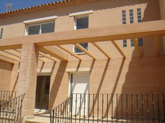Inmobiliaria Cullera Playa Gestitur - Adosado en Urbanizacion L'Illa. #1103 - En Venta