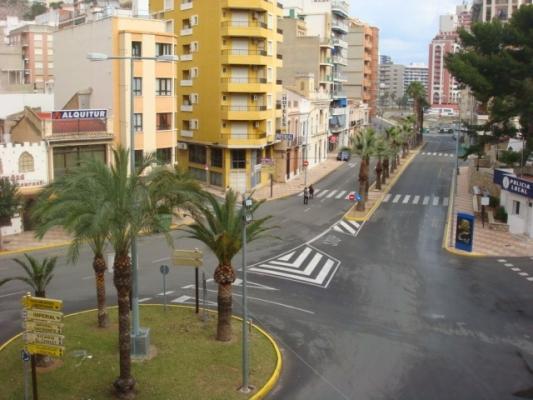 Inmobiliaria gestitur apartamento en zona san antonio san antonio 3888 inmobiliaria - Venta apartamentos playa cullera ...