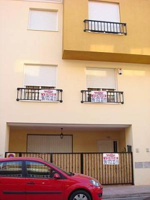 Inmobiliaria Cullera Playa Gestitur - Chalet Adosado en Favara.  #1137 - En Venta
