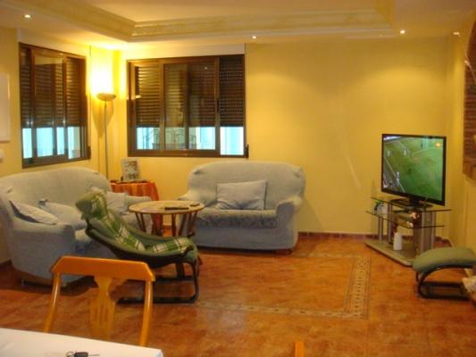 Inmobiliaria Cullera Playa Gestitur - Chalet independiente con parcela en Zona Marenyet. #3998 - En Venta