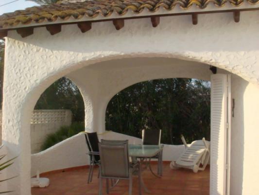 Inmobiliaria Cullera Playa Gestitur - Chalet en Dosel. #4104 - En Venta