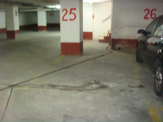 Inmobiliaria Cullera Playa Gestitur - Plaza de Garaje. #4101 - En Venta